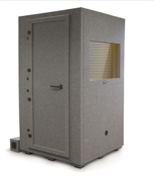 Cabines Acústicas / Phone Booths
