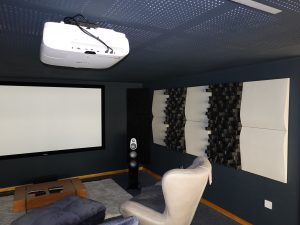 HOME CINEMA HOME THEATER