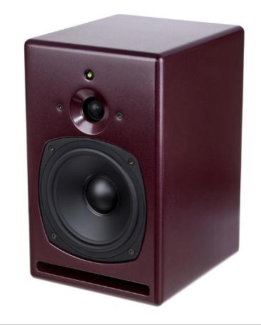 PSI Audio A17-M Studio