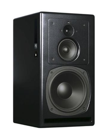 PSI Audio A25-M Studio